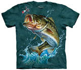 Seebarsche T-Shirts