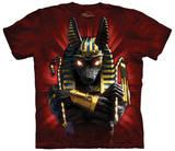 Anubis Soldier Vêtement
