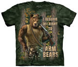Arm Bears Vêtements