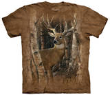 Birchwood Buck T-skjorte