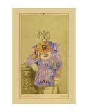 Gustave Stampe di Philippe Debongnie