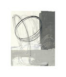 Spin II Giclee Print by Cathe Hendrick