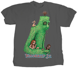 Dinosaur Jr. - Farm Magliette