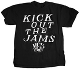 MC5 - Kick Out the Jams T-Shirt