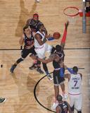 2015 NBA All-Star Game Photographie par Andrew D Bernstein