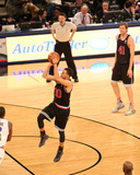 2015 NBA All-Star Game Photo by Joe Murphy
