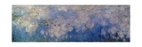 Nymphéas, Paneel B II Giclée-Druck von Claude Monet