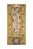 Study for Stocletfries , Ca, 1905-9 Giclee Print by Gustav Klimt
