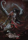 Castlevania - Dracula Poster