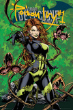 DC Comics - Poison Ivy Stampa