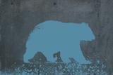 Urban Animals I Láminas por Ken Hurd