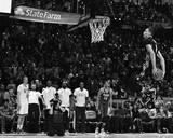 Slam Dunk Contest Photographie par Brian Babineau