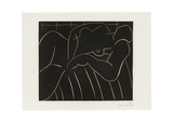 La Sieste, 1938 Posters par Henri Matisse