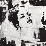 A La Mode I Posters by Oksana Leadbitter