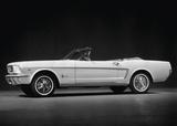 Ford Mustang Convertible, 1964 Pósters por  Retro Classics