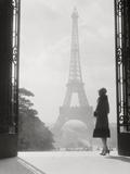 Paris Dreams Kunstdrucke von  The Chelsea Collection