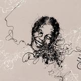 Freedom Giclee Print by Oksana Leadbitter