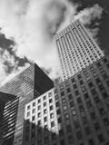Third Avenue, Manhattan Seinätarra tekijänä Henri Silberman