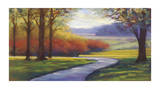 Park Days Giclee Print by Amanda Houston