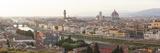 Florence View I Giclée-Druck von Peter Adams
