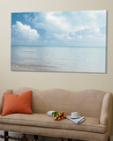 Pastel Sea Poster