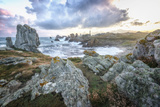Ouessant Island Photographic Print by Philippe Manguin