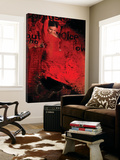 Flamengo Posters av  Micha