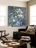 Bouquet Printanier Poster by Pierre-Auguste Renoir