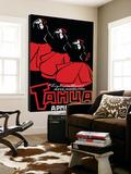 Tahua Posters