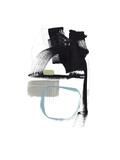 Untitled 4 Giclée-tryk af Jaime Derringer