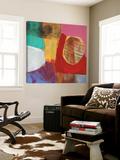 Fun Colors II Affiches par Jane Davies
