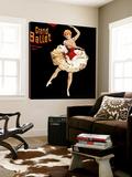 Grand Ballet Prints