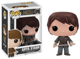Game of Thrones - Arya Stark POP TV Figure Giocattolo