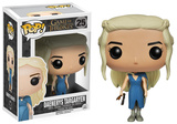Game of Thrones - Mhysa Daenerys POP TV Figure Jouet