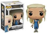 Game of Thrones - Mhysa Daenerys POP TV Figure Legetøj