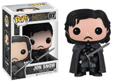 Game of Thrones - Jon Snow POP TV Figure Leke