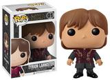 Game of Thrones - Tyrion Lannister POP TV Figure Jouet