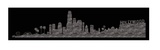 City Slicker IV Stretched Canvas Print by Max Carter