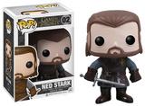 Game of Thrones - Ned Stark POP TV Figure Legetøj