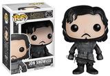 Game of Thrones - Jon Snow Training Ground POP TV Figure Leke