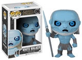 Game of Thrones - White Walker POP TV Figure Legetøj