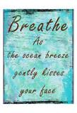Ocean Kisses Stampe di Sheldon Lewis
