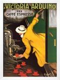 Victoria Arduino, 1922 Prints by Leonetto Cappiello