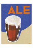 Retro Ale Plakater af Thom Reaves
