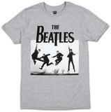 The Beatles - Jump Photo Vêtement