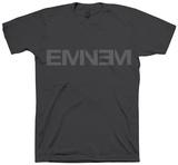 Eminem - New Logo T-skjorte