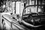 Classic Car - Chevrolet Fotografisk trykk av Philippe Hugonnard