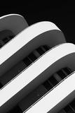 Art Deco Architecture of Miami Beach - South Beach - Florida Fotografie-Druck von Philippe Hugonnard