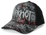 Slipknot - Star Pattern Hat Kasket