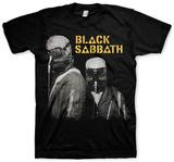 Black Sabbath - Never Say Die Tshirts